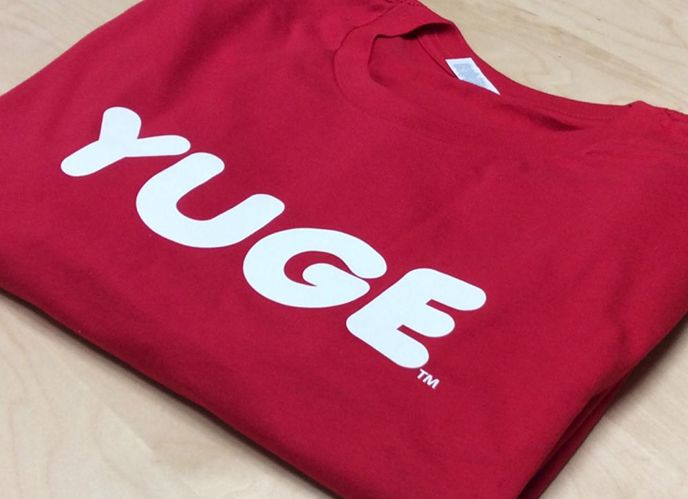 YUGE-USA