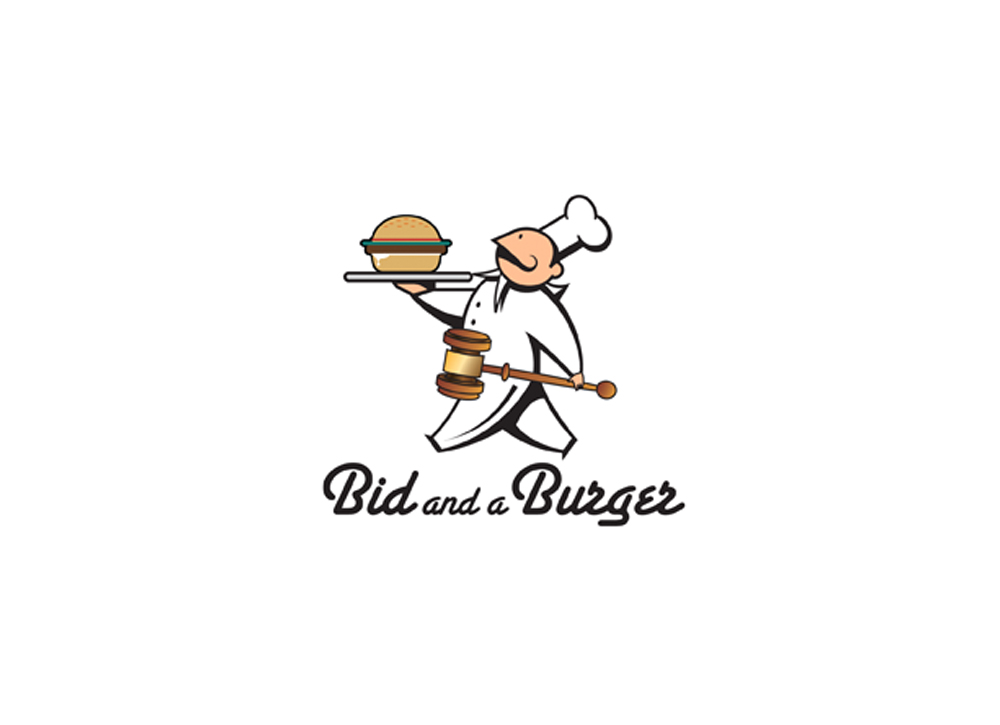 Bid And A Burger