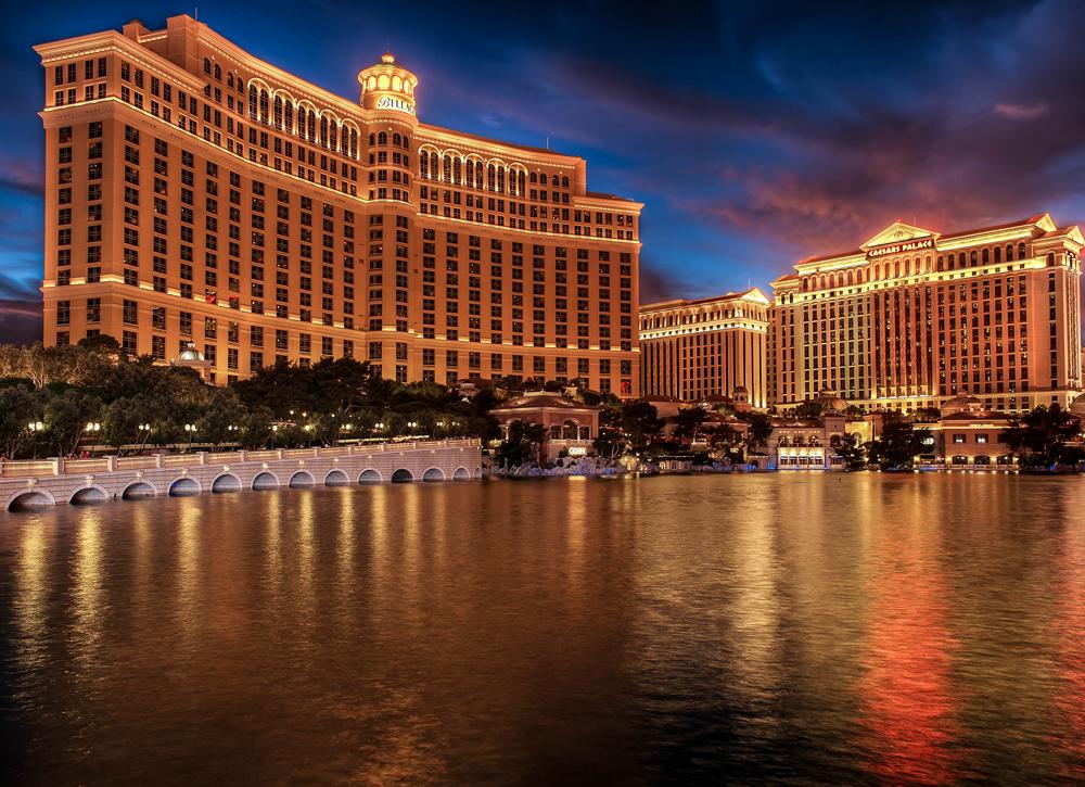 Resort Properties of America