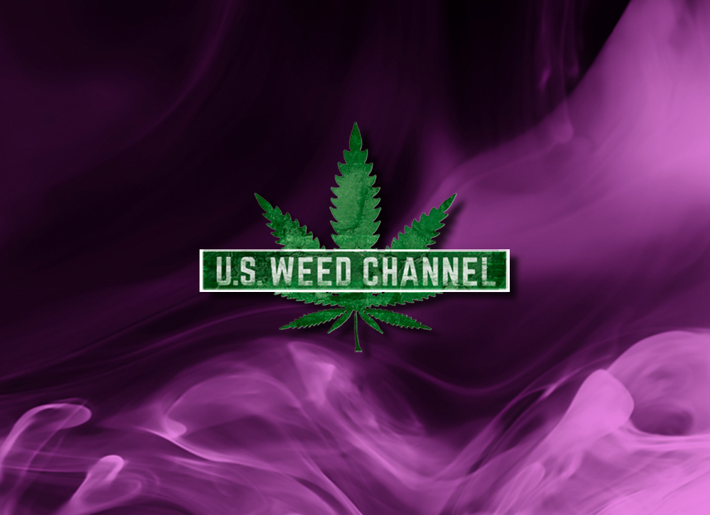 US Weed Channel