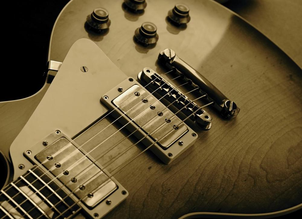 Guitar Maniac Show