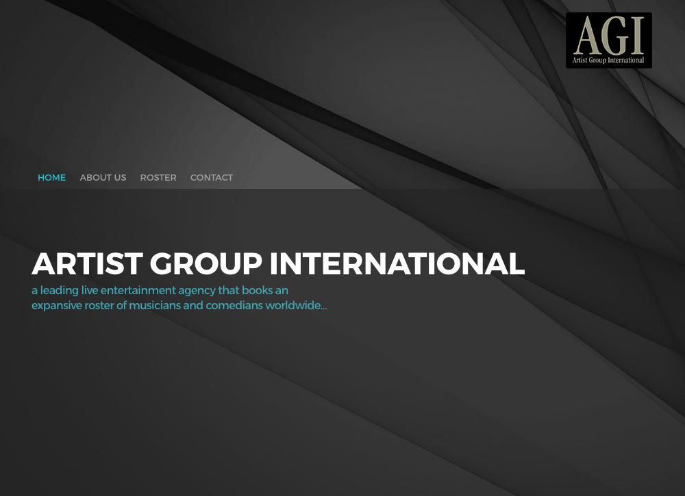 AGI Artist Group